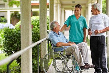 Paraplegia and Quadriplegia